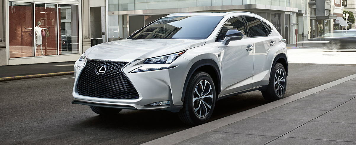 Just How Reliable Is A Lexus?