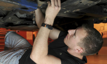 How To Handle Your Car's Fluids
