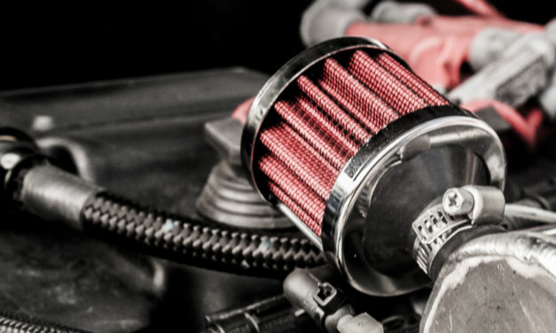 When Should You Change Your Car's Filters?